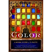 Color: A Natural History of the Palette [Idioma