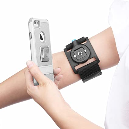 Mobile Phone Accessories Cellphones & Telecommunications Charitable Universal Phone Armband Arm Clip Case For Iphone 6 6s 7 Plus 5s For Samsung S8 Plus Outdoor Sports Arm With Arm Clip Armband