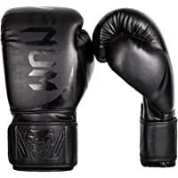Challenger 2.0 Boxing Gloves, Black