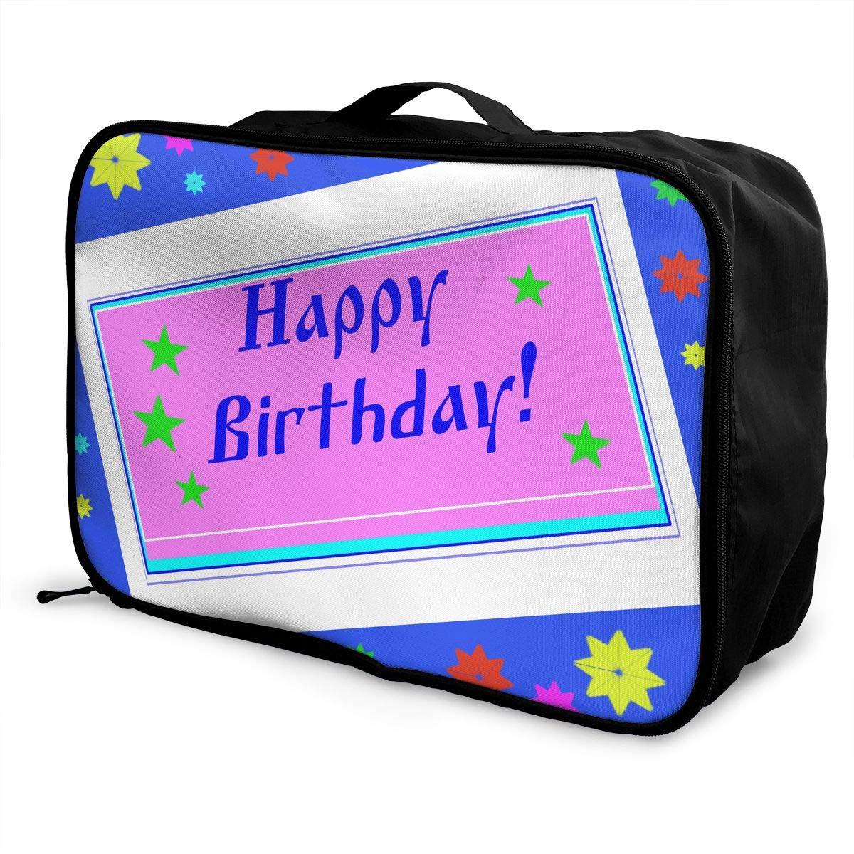 Travel Luggage Duffle Bag Lightweight Portable Handbag Guitar Large Capacity Waterproof Foldable Storage Tote