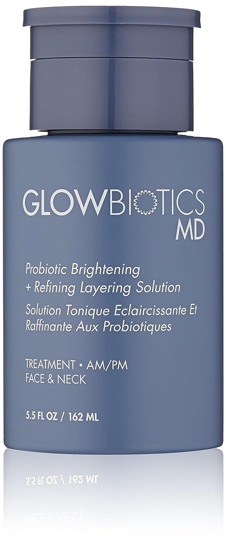 Glowbiotics MD Probiotic Brightening & Refining Layering Solution, 5.5Oz