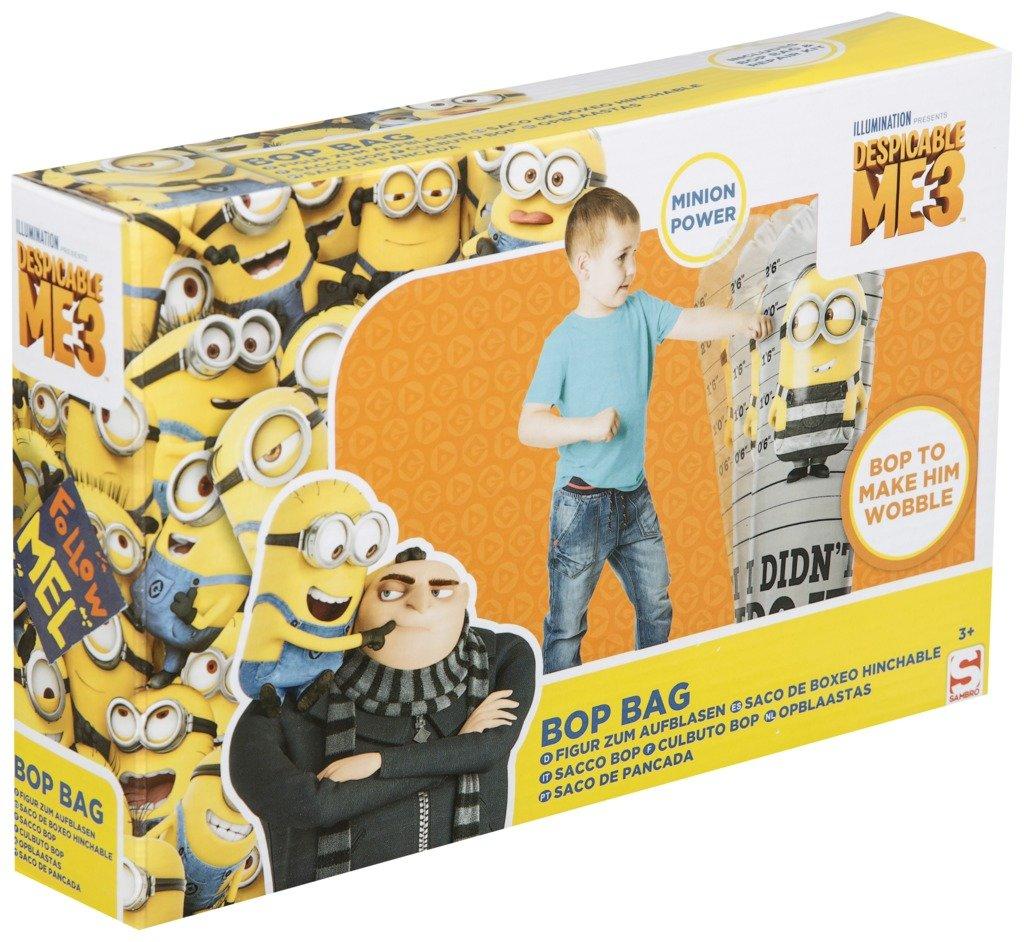 Despicable Me MIN13-3083-1 - Bolsas de Bop: Amazon.es: Juguetes y ...