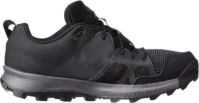adidas Kanadia 8 Tr, Zapatillas de Running para Hombre, Negro ...