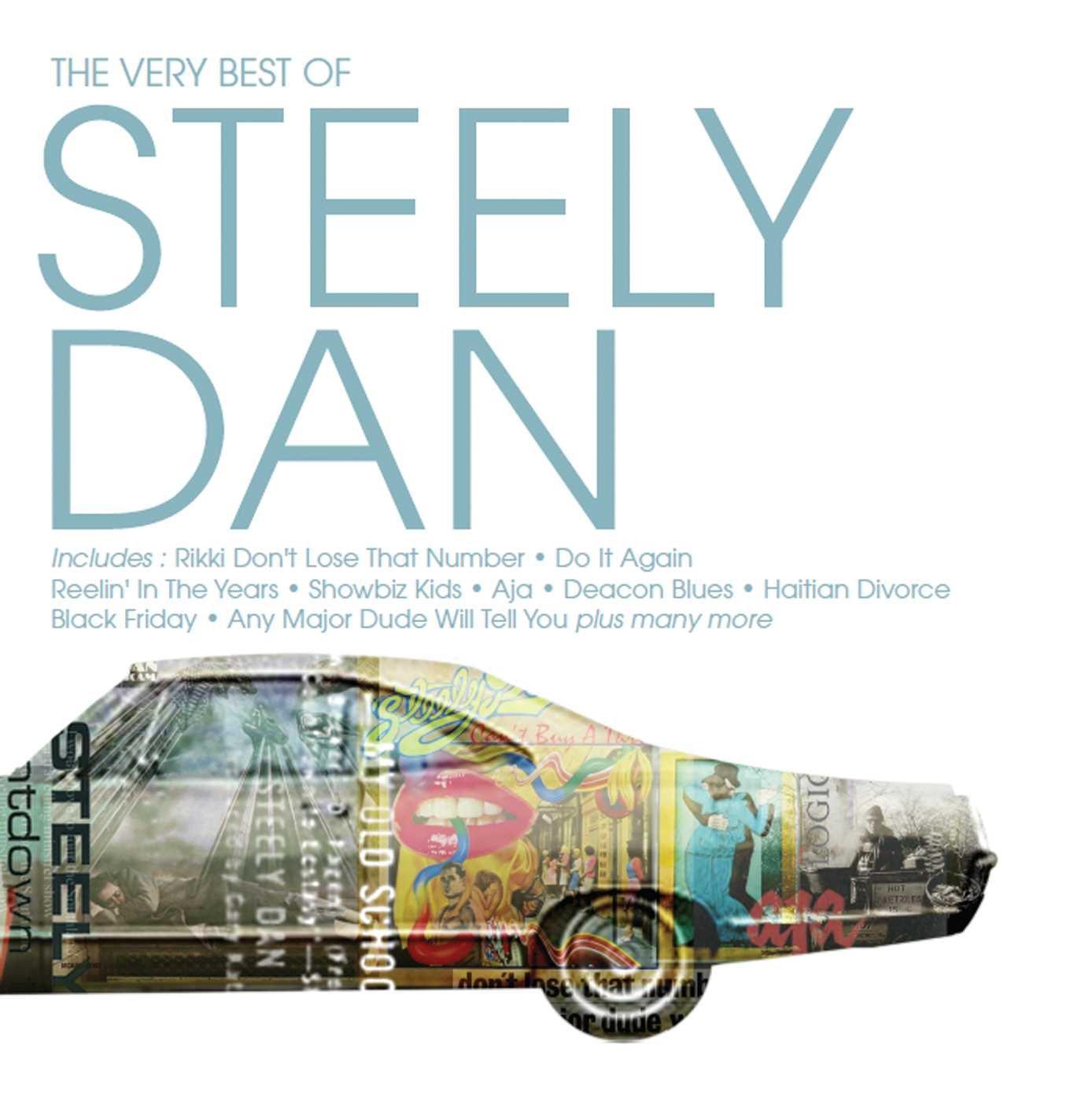 STEELY DAN - Very Best of - Amazon.com Music