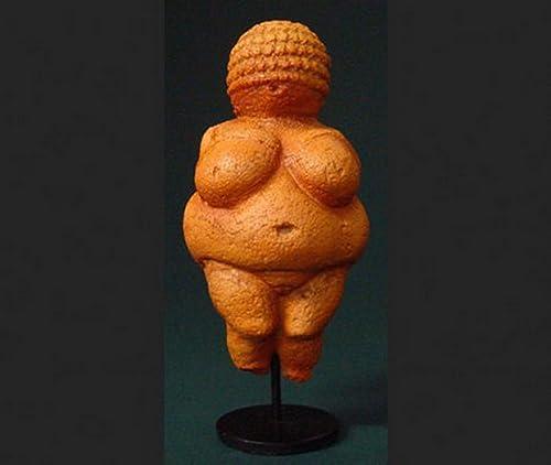 Parastone Venus of Willendorf Prehistoric Mother Goddess Statue VEN01