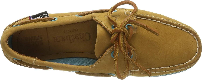 Womens Boat Shoes Chatham Pippa II G2