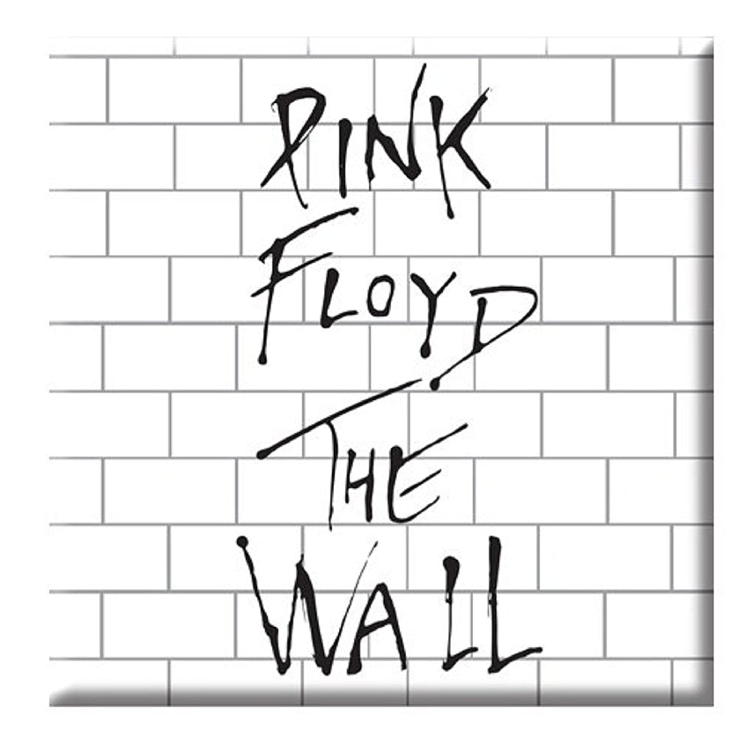 EMI - Pink Floyd Magnet The Wall