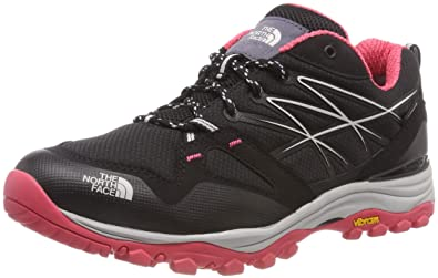 497e63ab4 THE NORTH FACE Women's Hedgehog Fastpack GTX (EU) Low Rise Hiking Boots