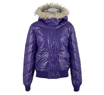 Roxy chaqueta de invierno las mujeres de naves espaciales ...