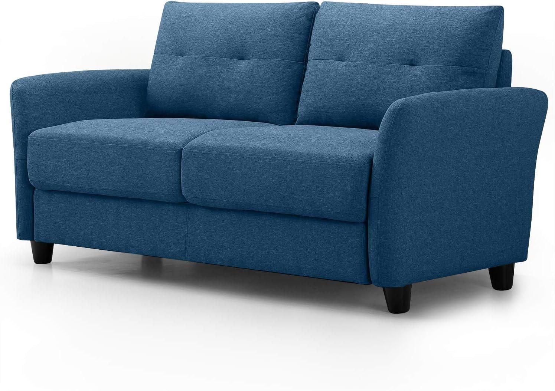 ZINUS Ricardo Loveseat Sofa