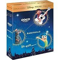 Pack: Coco Ratatouille + Del Revés