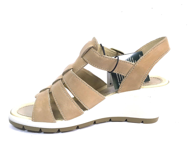 Geox Chaussures enfant J ARZACH BOY Geox Reebok Sport Chaussures Cl Lthr Clean Exotic Reebok Sport soldes 7986 CASTORO Scarpa donna sandalo zeppa Enval soft pelle made in Italy Jmx7m6
