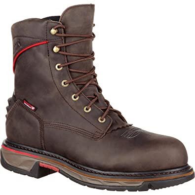 88020544e5c Rocky Men's RKW0204 Western Boot