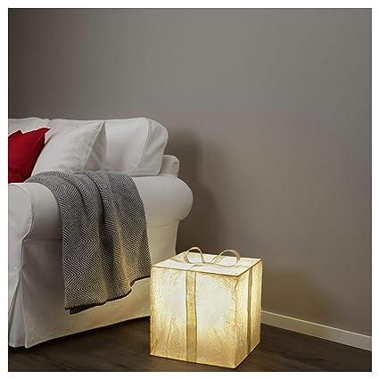 Amazon.com: amazon2best- NEW IKEA STRALA TABLE LAMP SHADE ...