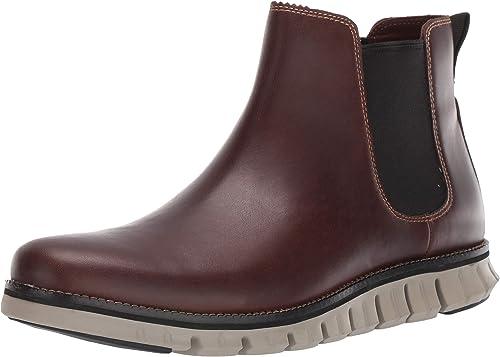 Zerogrand Chelsea Waterproof Boot