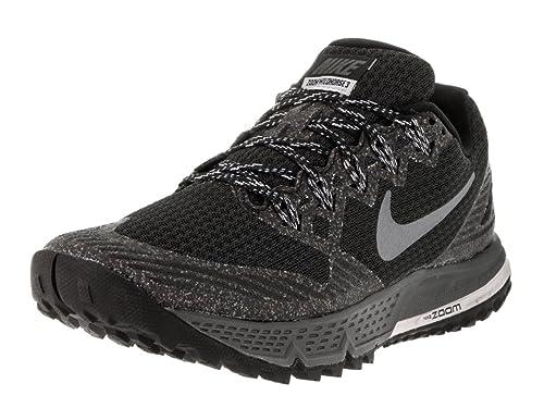 | Nike Women's Air Zoom Wildhorse 3 Running Shoe