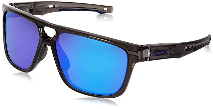 2bbb49e0ae Amazon.com  Oakley Men s Crossrange Patch Sunglasses
