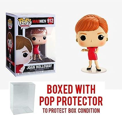 Vinyl Figure Joan New Toy FUNKO POP TELEVISION: Mad Men