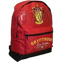 Harry Potter Kids 'Gryffindor House' Large Backpack