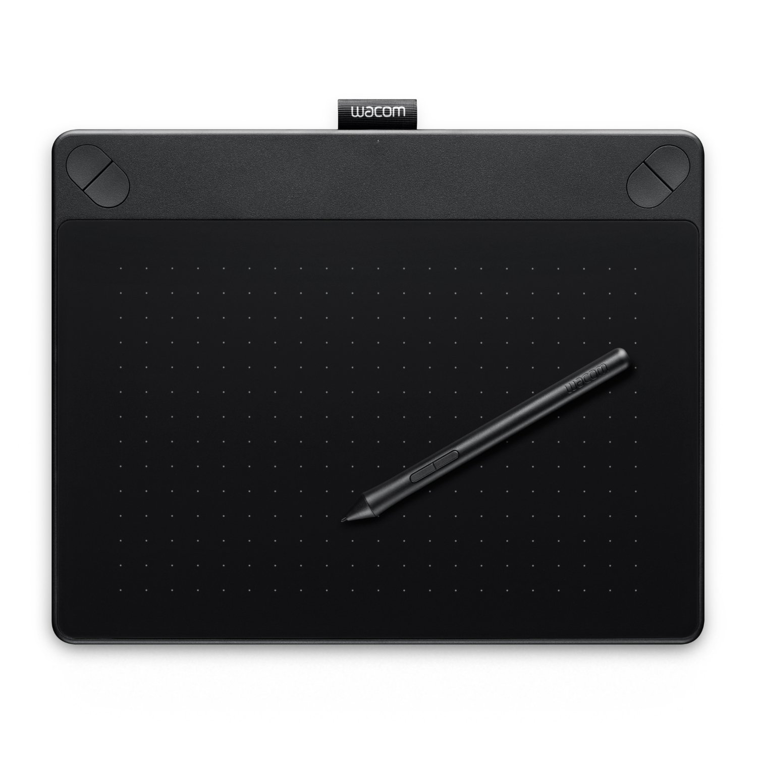 Wacom Intuos Comic Pen & Touch for the Manga illustration production model Size M Black CTH-690 / K1 by Wacom