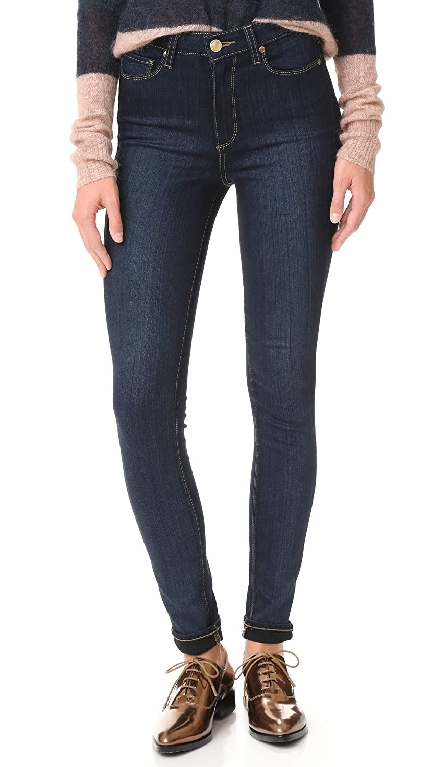 PAIGE Women's Margot Ultra Skinny Jeans, La Rue, 25