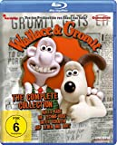Wallace & Gromit - The Complete Collection [Blu-ray]