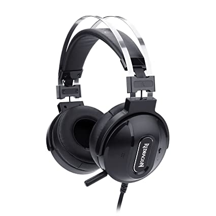 c7b4f4ad8daa5f Gaming Headset for PS4, Laptop, PC Gaming, 7.1 Surround Sound Gaming Headset  with