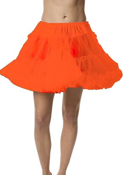Lujo enaguas miriñaque; Perfecto adulto tutú falda de danza. tul; muchos colores.