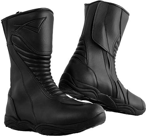 Protectwear Moto Stivali Stivali Touring TB-ALH taglia 42