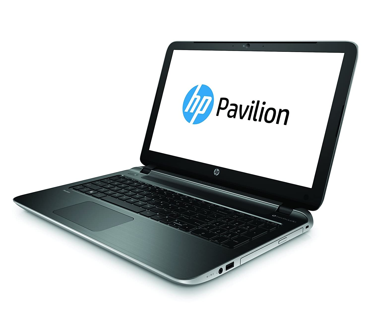 HP Pavilion 15-p264na 15 6-Inch Laptop (AMD 2 GHz, 8 GB RAM, 1 TB HDD,  Windows 8 1)