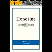 Honorine (French Edition)