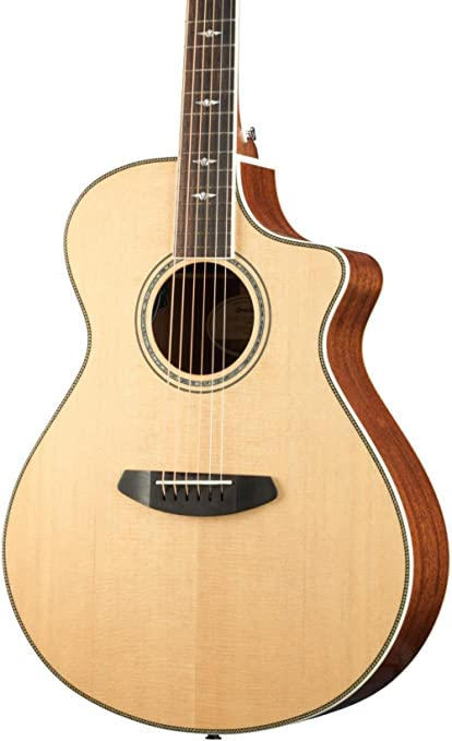 Breedlove etapa, guitarra CE Guitarra Electroacústica de Concierto ...