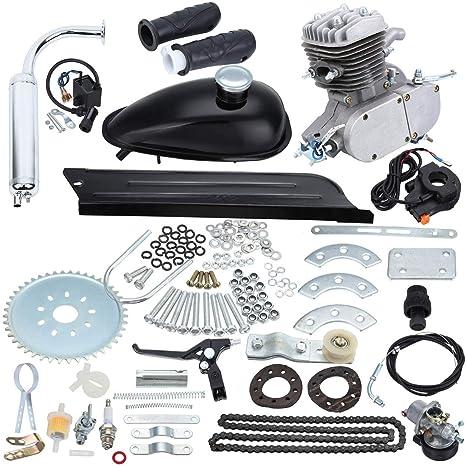 Amazon.com: Sange - Kit de conversión de motor de gasolina ...