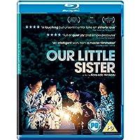 Our Little Sister [Edizione: Regno Unito] [Blu-ray] [Import italien]