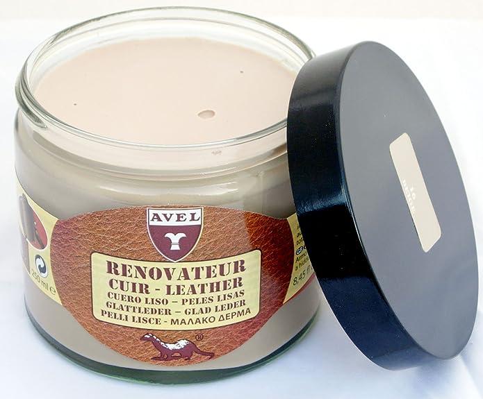 Avel - Crème Rafraîchissant De La Peau Balsamique, Beige (beige 16), 250 Ml