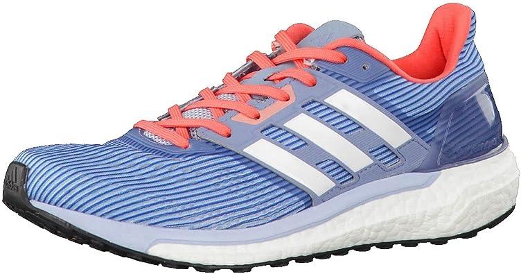Adidas Supernova Womens Zapatillas para Correr - SS17-43.3: Amazon.es: Zapatos y complementos