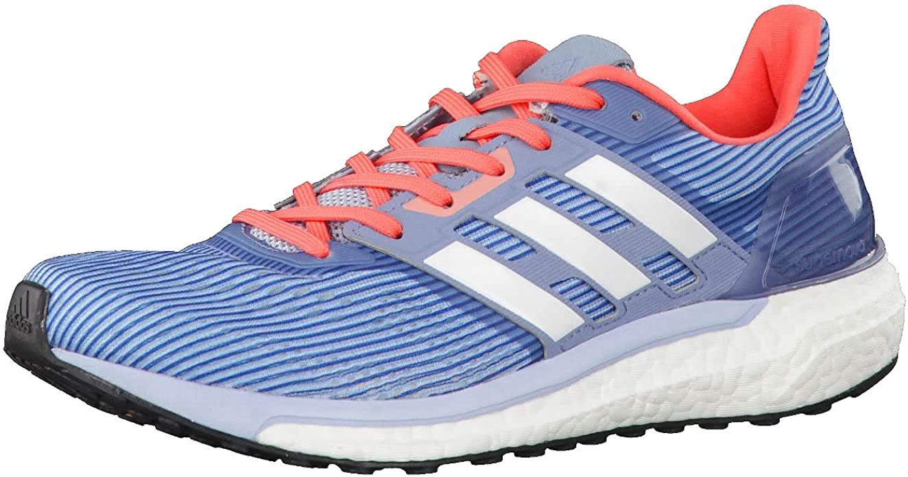 Adidas Supernova Womens Zapatillas para Correr - SS17-43.3: Amazon.es: Zapatos y complementos