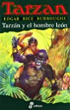 Tarzán y el hombre león