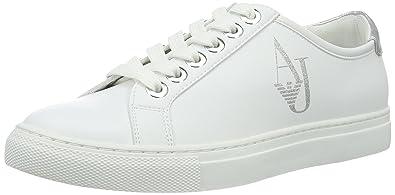 ARMANI JEANS Sneakers & Tennis basses femme. yIMxuS