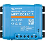 Victron Energy SmartSolar MPPT 100-Volt 20 amp Solar Charge Controller (Bluetooth)