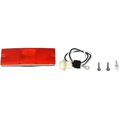 Truck-Lite (18300R) Marker/Clearance Lamp Kit: Automotive