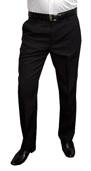 Mens Fashion – Traje de pantalón con pinzas para hombre, en tallas grandes y normales (tallas 23 – 33/44 – 62), varios colores