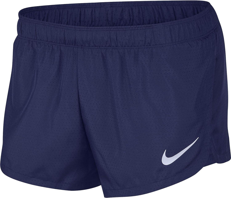 Nike M Nk Dry Short 2in Fast Pantalones Cortos de Deporte Hombre