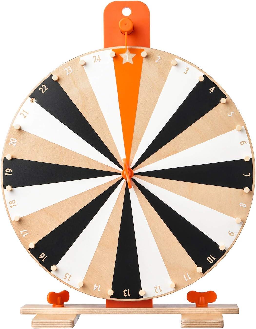 Ikea Juego de Ruedas Lustigt Prize 303.870.38: Amazon.es: Bricolaje y herramientas