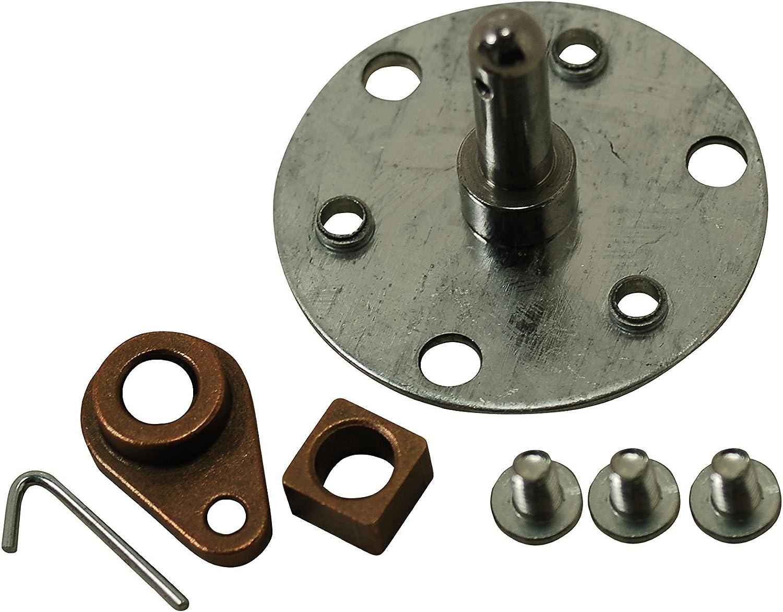 Hotpoint Ariston Creda - C00113038 Secadora Kit Eje del tambor (V4)