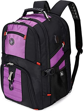 Travel Transportation Laptop Backpacks For Adults WomenS College School Book Bag Travel Hiking Camping Daypack For School Outdoor Work