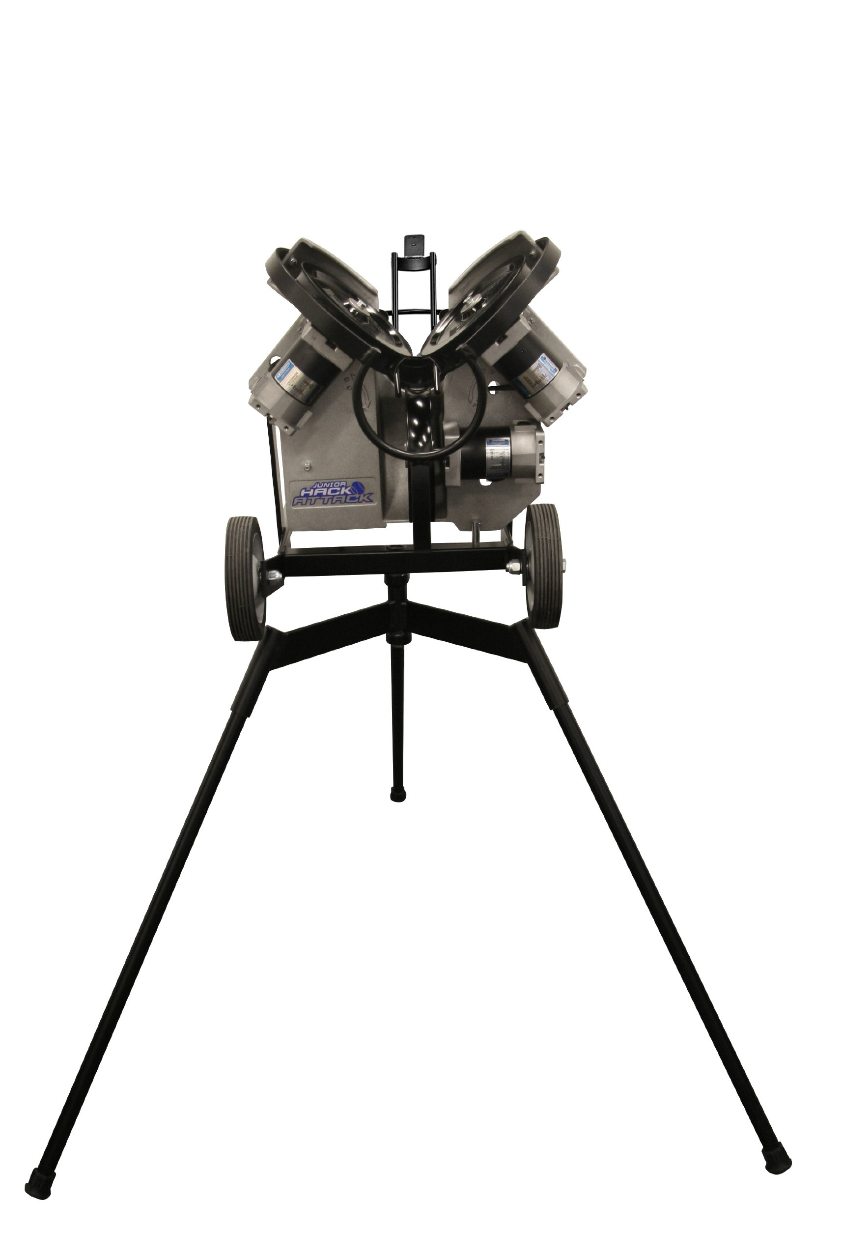 Sports Attack Junior Hack Attack Baseball Pitching Machine by Sports Attack