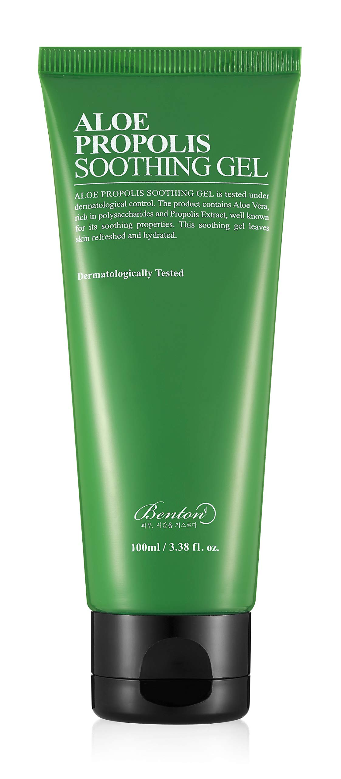BENTON Aloe Propolis Soothing Gel, 100ml by BENTON