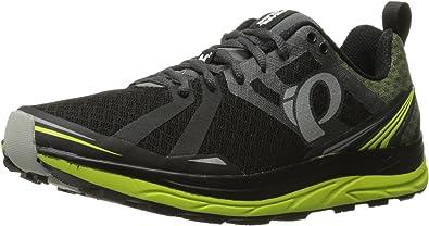Pearl Izumi Mens EM Trail M2 V3 Running Shoes 9 D(M) UK Black ...