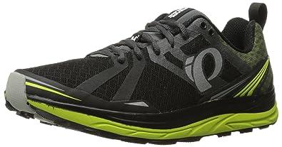 Shop Official Pearl Izumi Em Trail M2 V3 Running Shoes Mens Black 6I5G